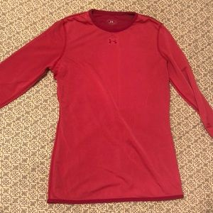 Reversible under armour shirt *see sizing note